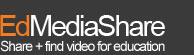 EdMediaShare logo