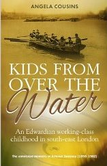 Kids from over the water...book blog.