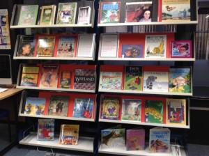 Folktales on display