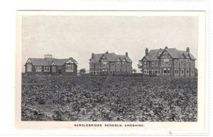 Image: Sandlebridge Schools from: http://www.warfordhistory.co.uk