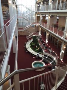 FU campus