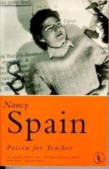 Nancy Spain