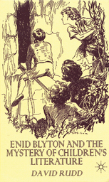Rudd book on Enid Blyton