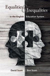 Book cover: Equalities and inequalities... / Scott & Scott.