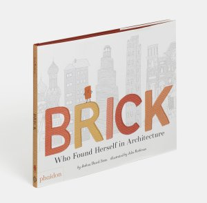 COVER Brick by Stein